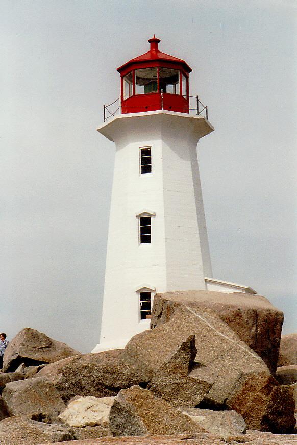 Peggy ´s Cove - Nova Scotia