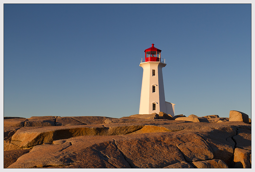 Peggy's Cove #3