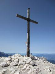 Peitlerkofel, 2875 m