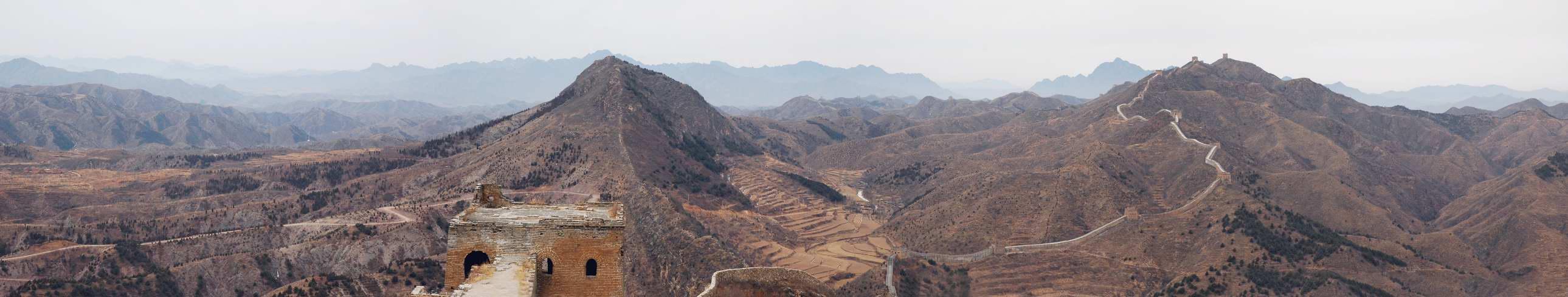 Peking #18 - Simatei neue Perspektive
