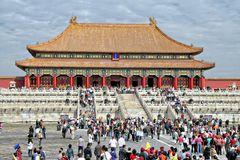 Peking, Kaiserpalast