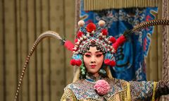 Peking-Oper -1-