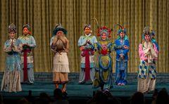 Peking-Oper 1