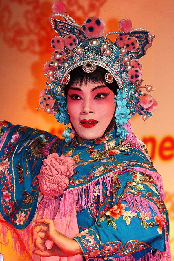 Peking Oper 2