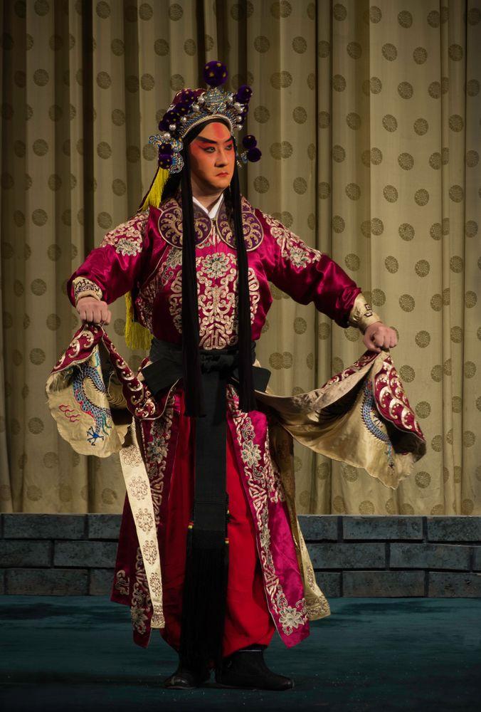 Peking-Oper 3