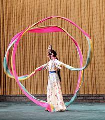 Peking Oper -4-