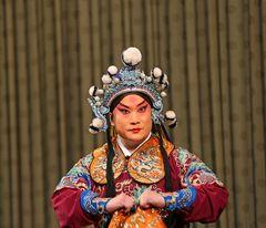 Peking Oper -5-