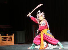 Peking Oper -7-
