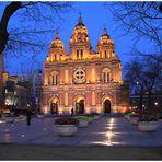 Peking / Ostkirche
