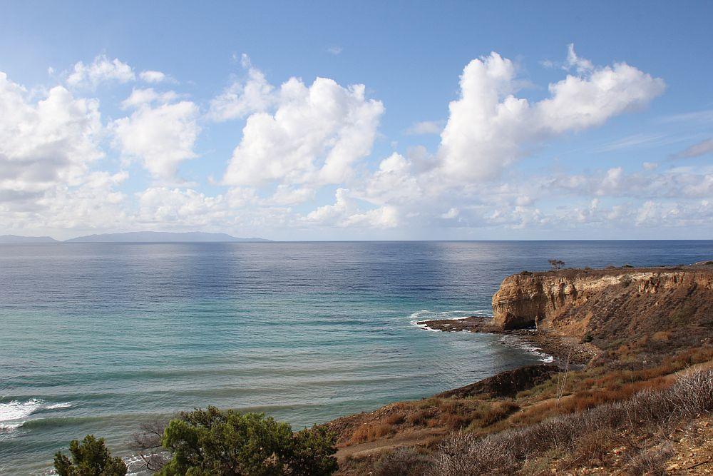 Pelican Cove bei Point Vicente/ Palos Verdes-Halbinsel /Los Angeles