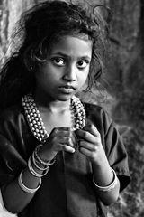 pellegrina in India