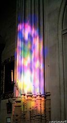 Pendant la messe