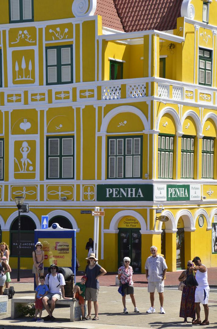 Penha House