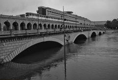 Ma Seine en crue