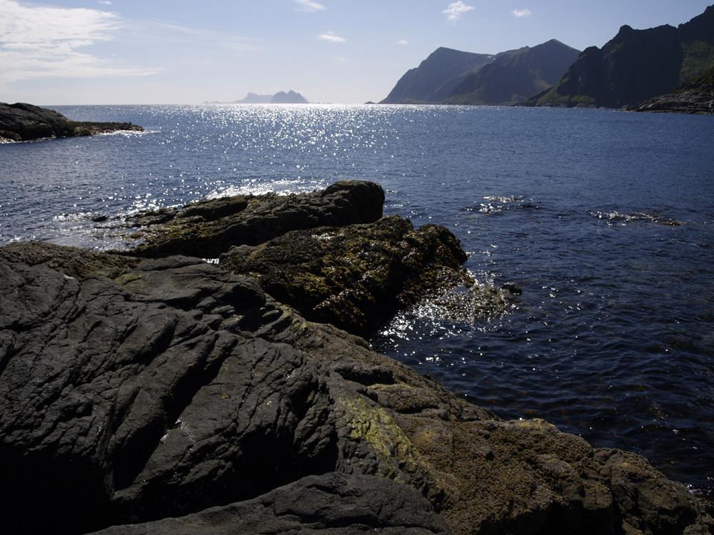 Å peninsula, Lofot I