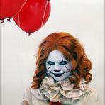 Pennywise, der böse Clown