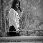 Pensive Annabelle  © Tous droits réservés