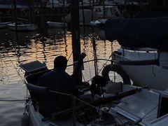 Penumbra náutica