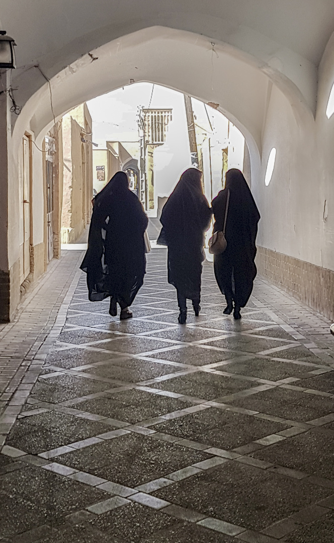 People 4 - Yazd