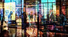 people and colours - Heute ist Spiegeltag - Dienstag, 17.04.2018