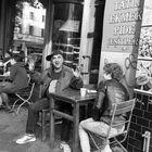 People in Kreuzberg