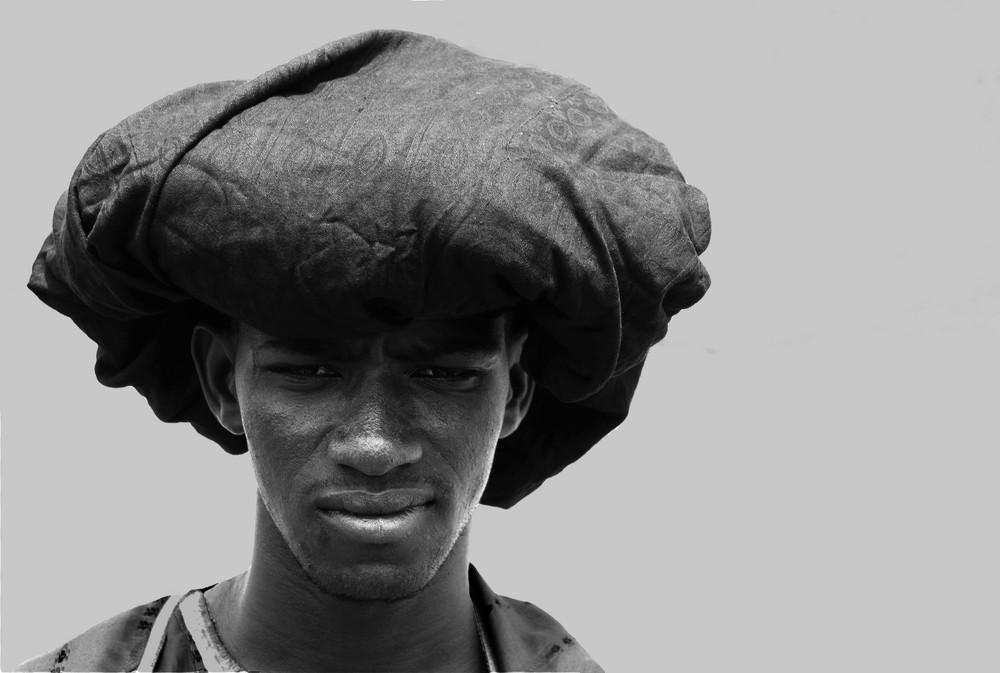 People of Mali - 8 -