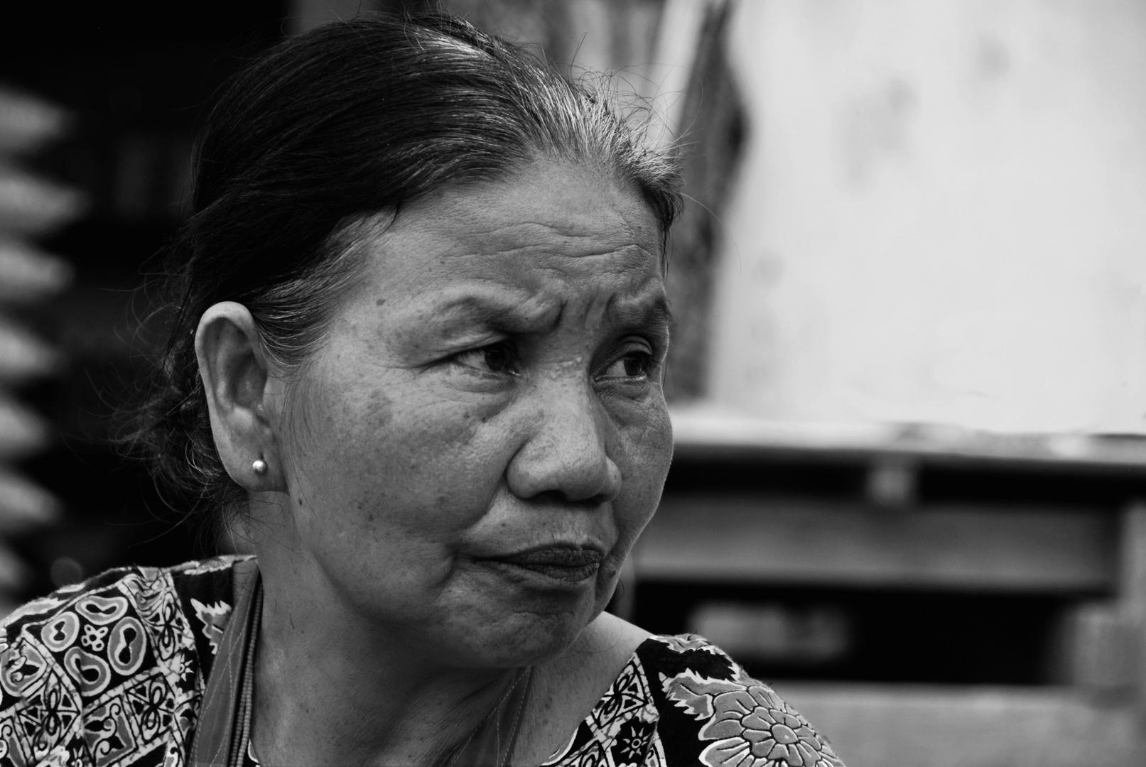 People of Tana Toraja  - 7 -