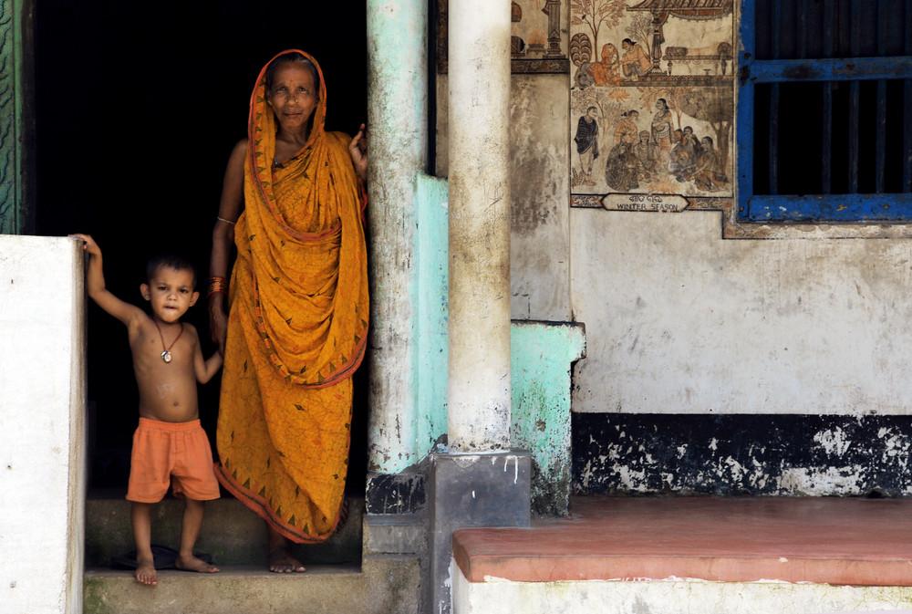 People - Raghuraipur