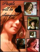 People will be changed