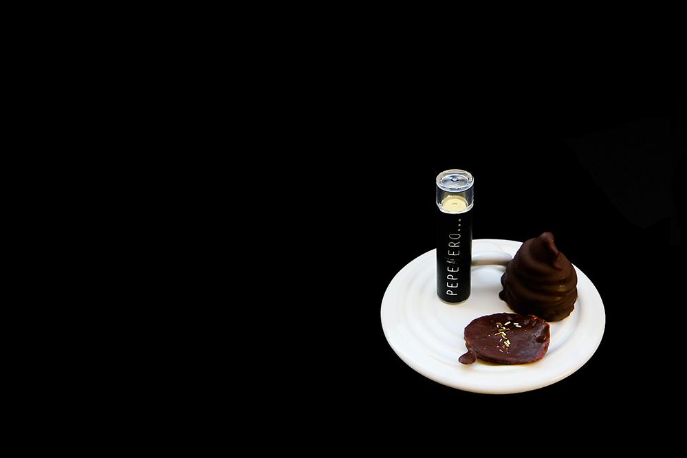 pepe nero