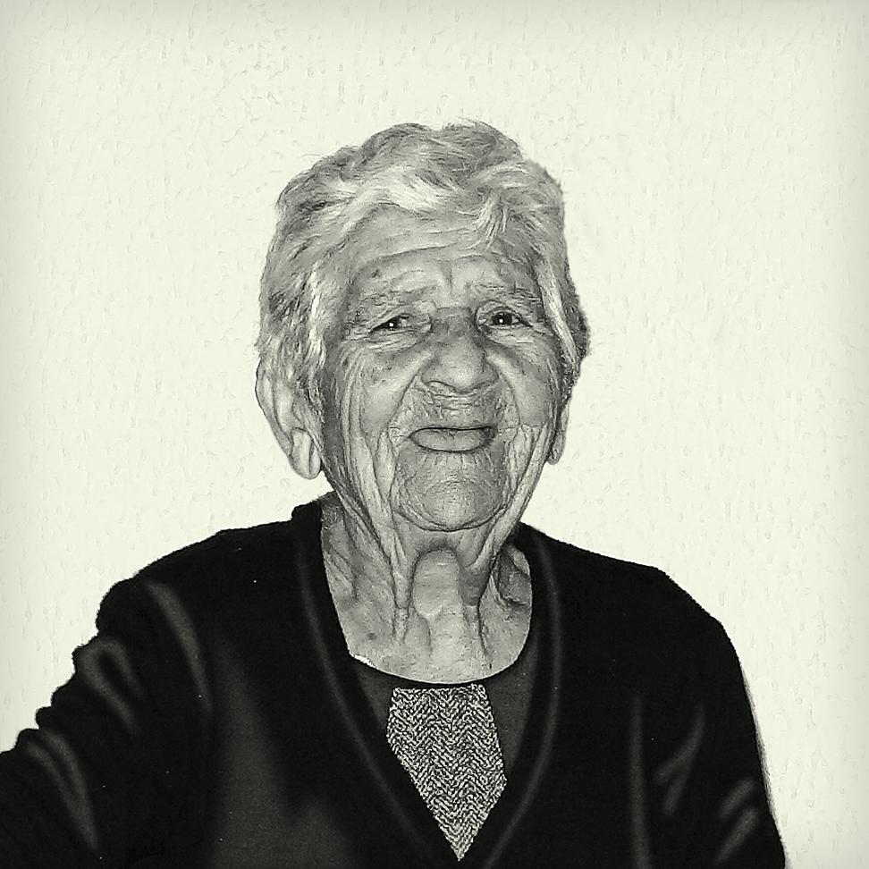Peppina - 93 Jahre