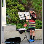 Pequeña música