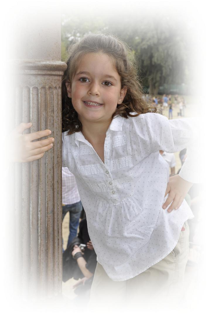 Pequeña Princesa 1