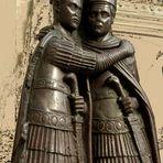 Per il gioco sull' Iliade : Achille e Patroclo