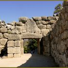 Per le vie dell'antica Micene