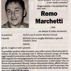 Per Remo Marchetti