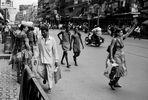 Per strada - Kolkata 2