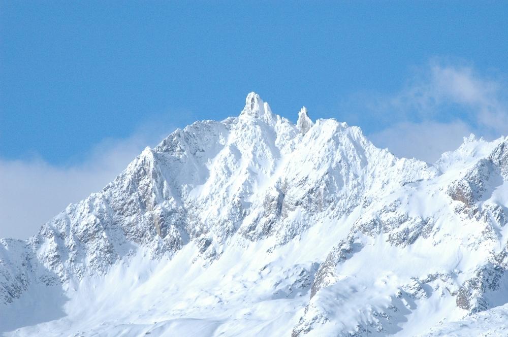 Perchè la montagna sia solo VITA- GIOIA - AMORE - LIBERTÀ ed EMOZIONI FERMATE QUESTI CRIMINALI