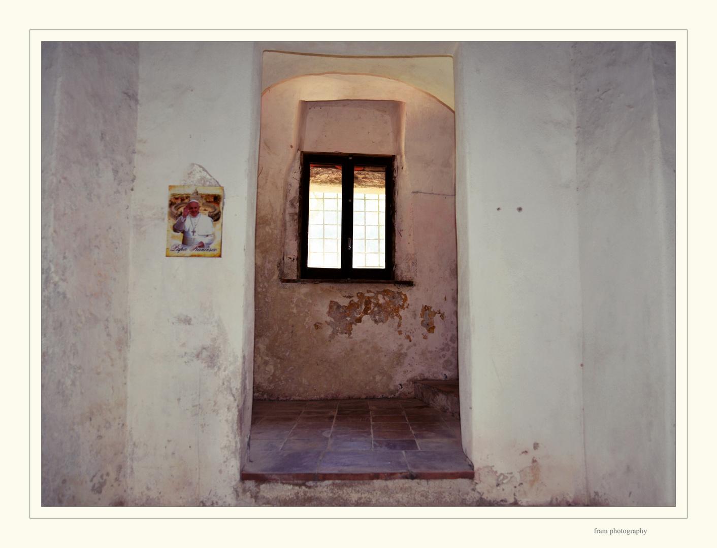 Percorsi spirituali - Convento di San Domenico