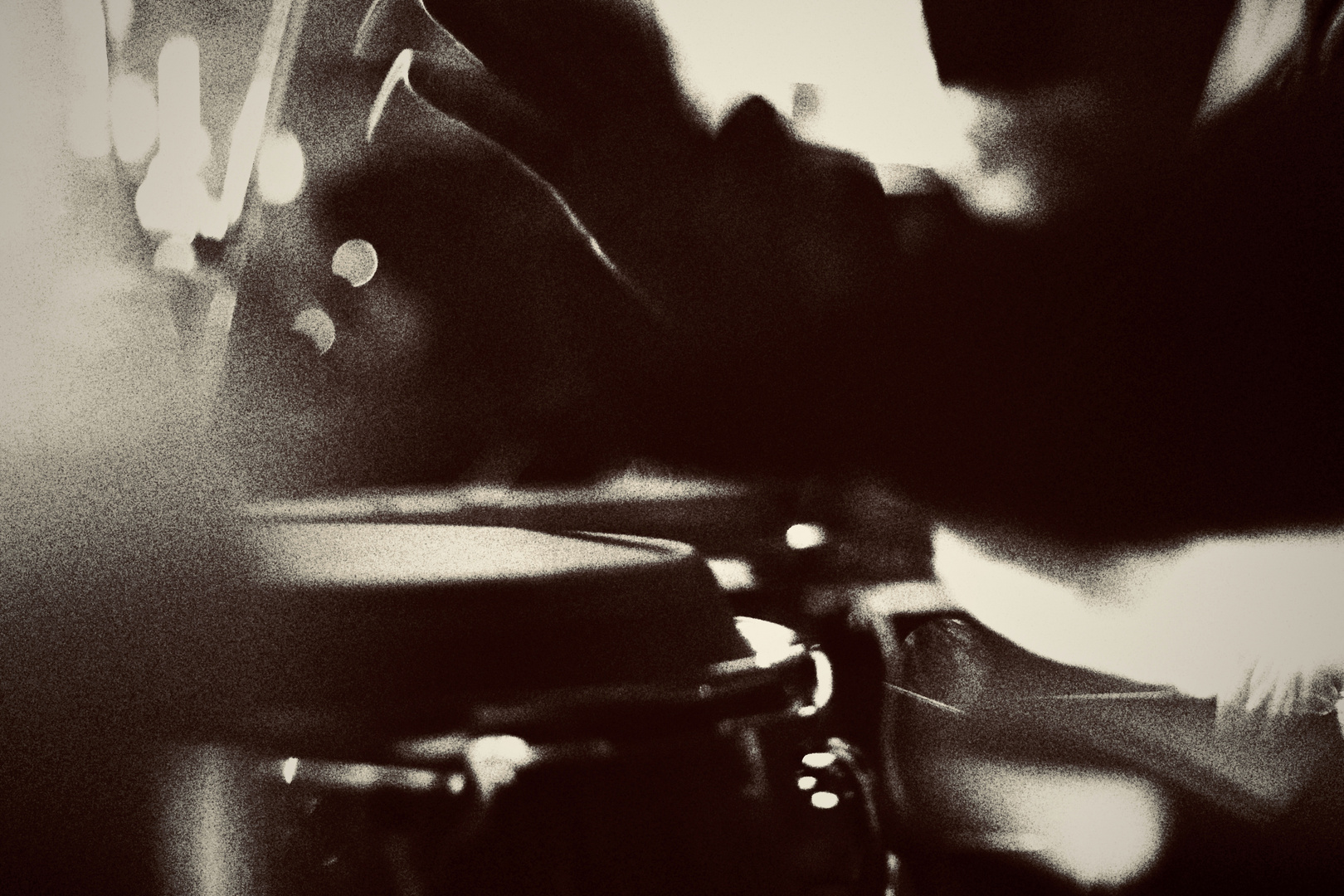 "Percussion ""Mo´Horizon"""