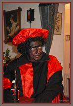 Pére fouettard - Zwarte Piet