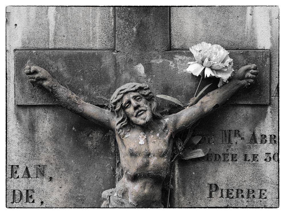Pere Lachaise #7