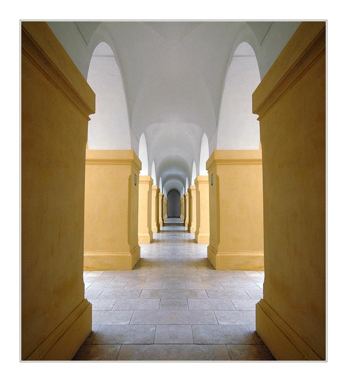 perfekte symmetrie ...