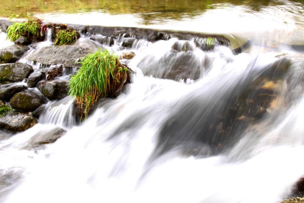 Perfil de agua