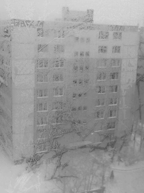 Periferia di San Pietroburgo