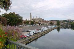 Périgueux - Kathedrale - Dordogne