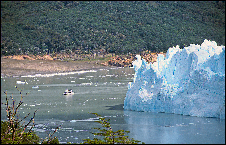 Perito Moreno-Gletscher (2)