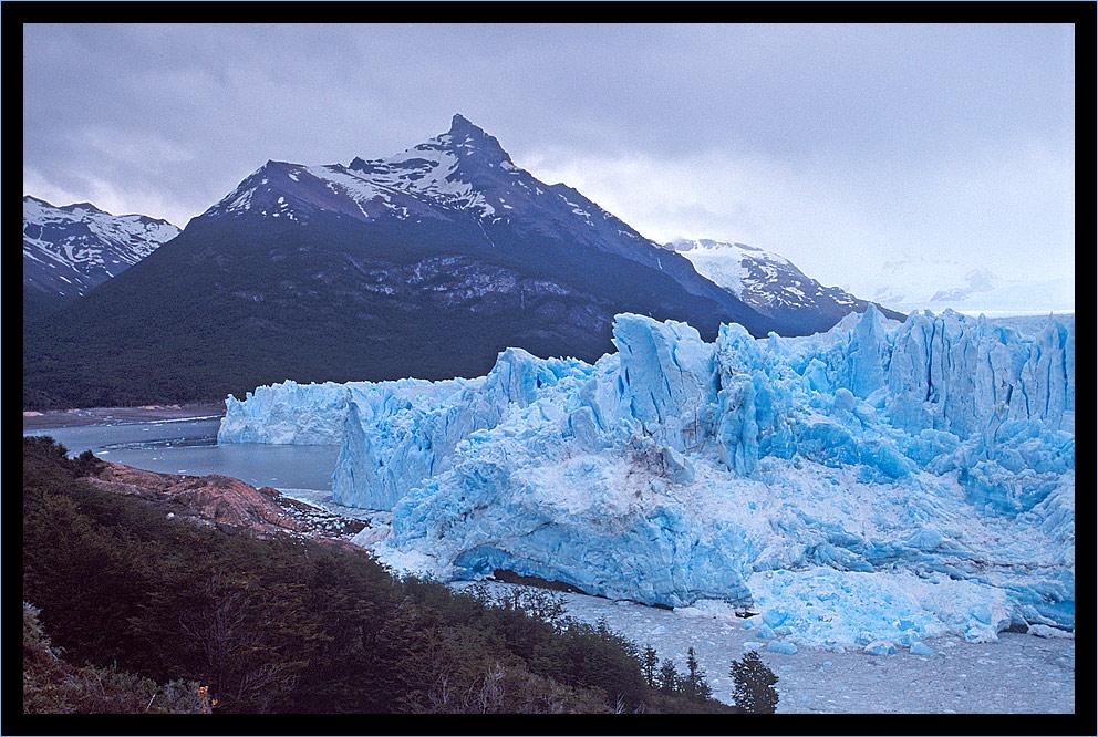 Perito Moreno-Gletscher (4)