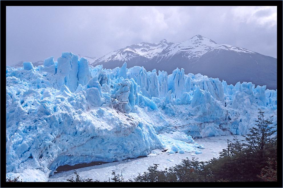 Perito Moreno-Gletscher (5)