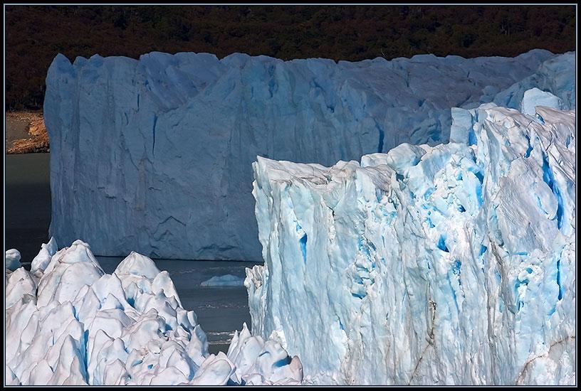 Perito-Moreno-Gletscher (Argentinien)